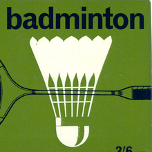 <cite>Badminton</cite>, Know the Game Series
