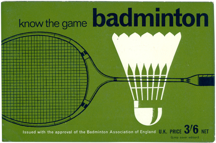 Badminton, Know the Game Series
