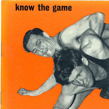 <cite>Wrestling</cite>, Know the Game Series