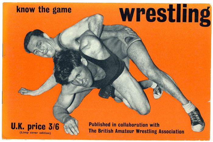 Wrestling, Know the Game Series