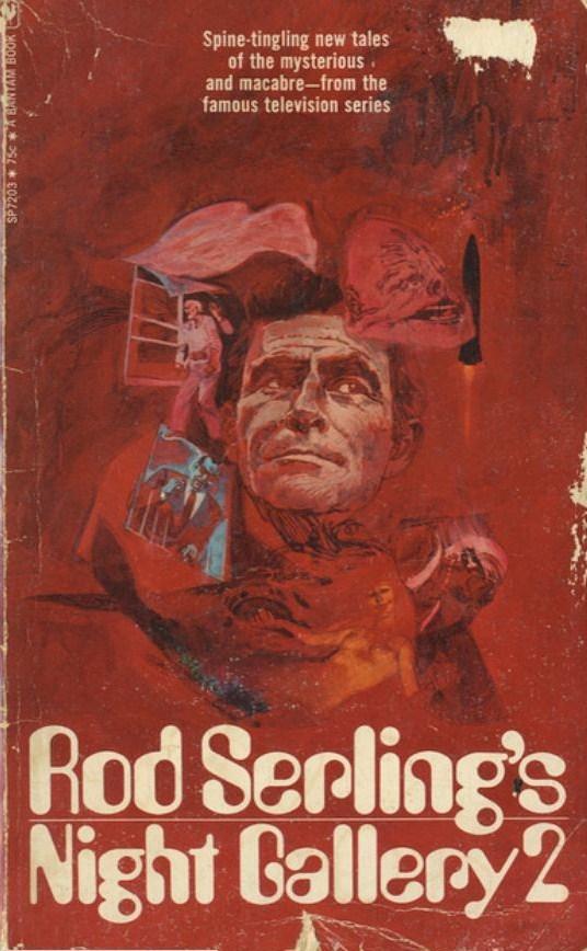 Rod Serling's Night Gallery (1 & 2) 1