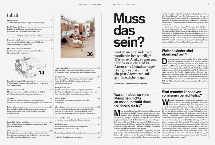 Fluter Magazine 2