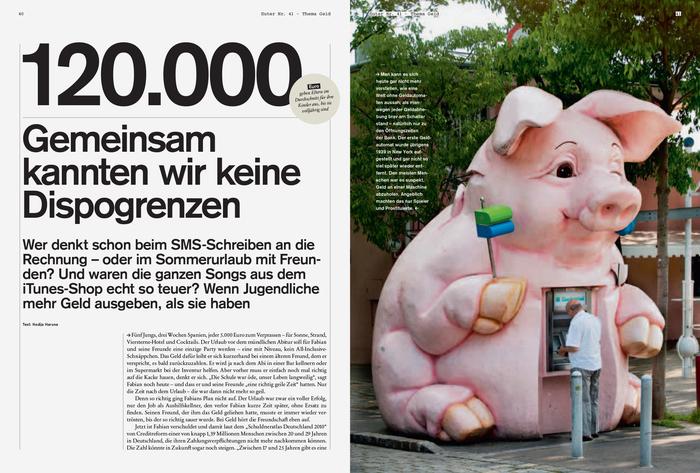 Fluter magazine 5
