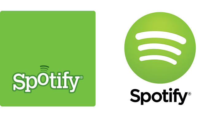 Spotify brand and website 5
