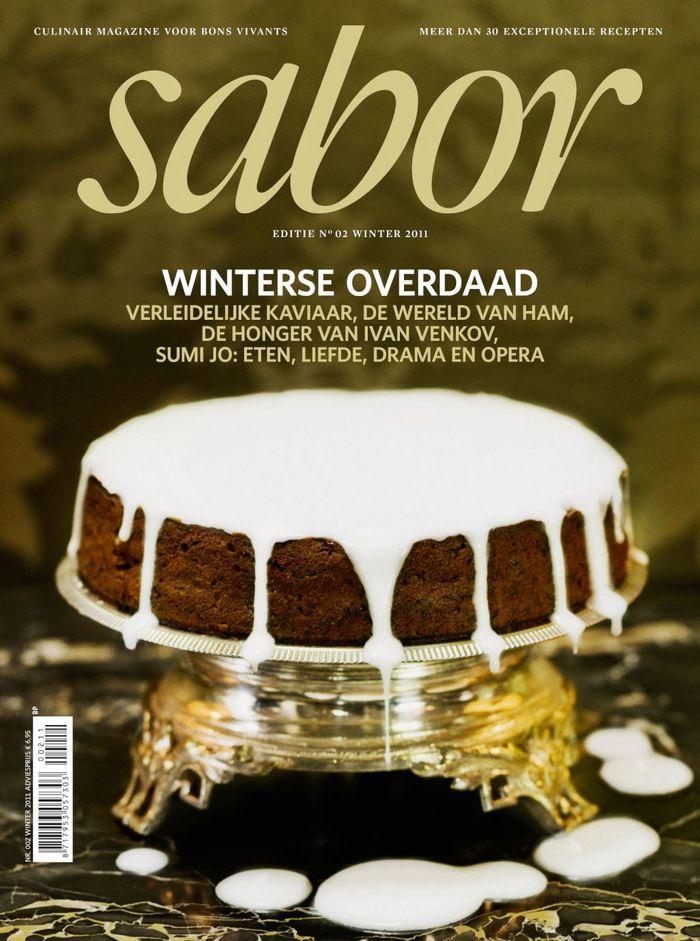 Sabor Magazine 2011 & 2013 3