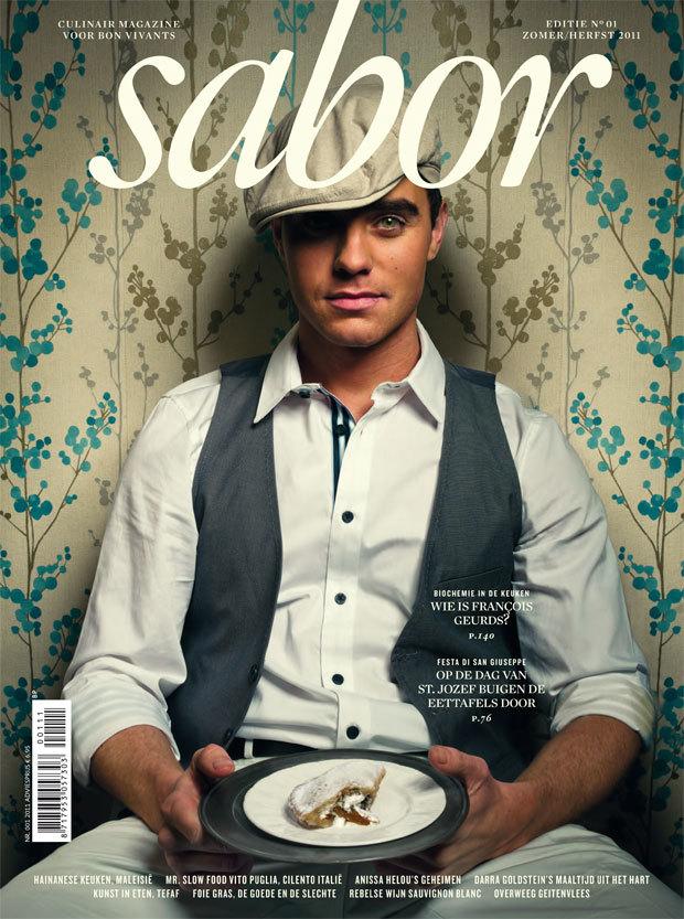 Sabor Magazine 2011 & 2013 4