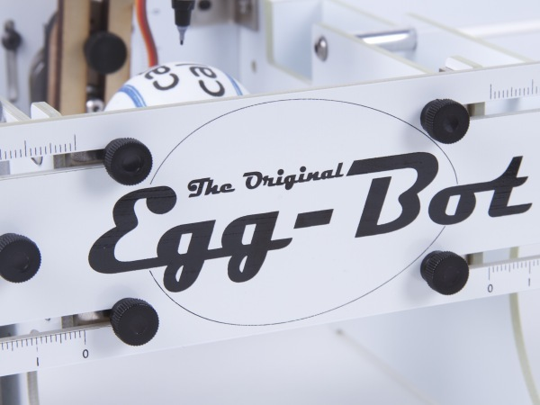 The Original Egg-Bot 1