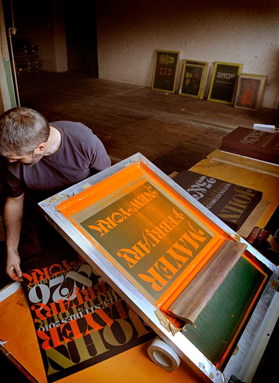 John Mayer Poster: Madison Square Garden, 2010 2
