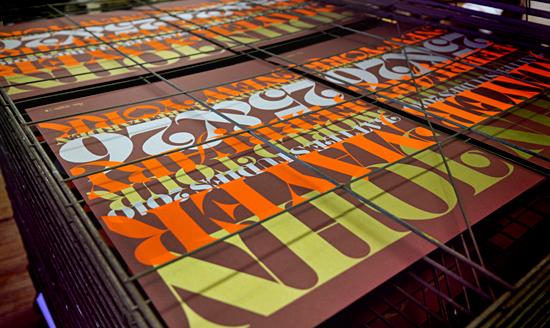 John Mayer Poster: Madison Square Garden, 2010 5