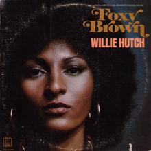 <cite>Foxy Brown</cite> Soundtrack – Willie Hutch