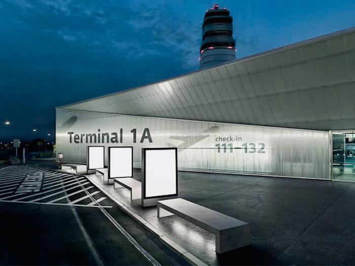 Vienna International Airport 9
