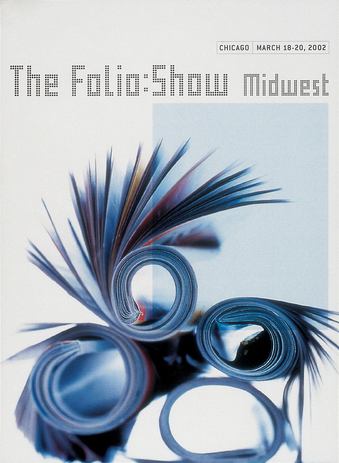 The Folio: Show promotional material