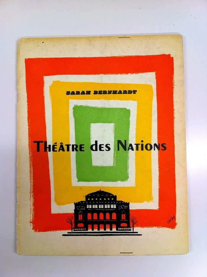 Théâtre des Nations