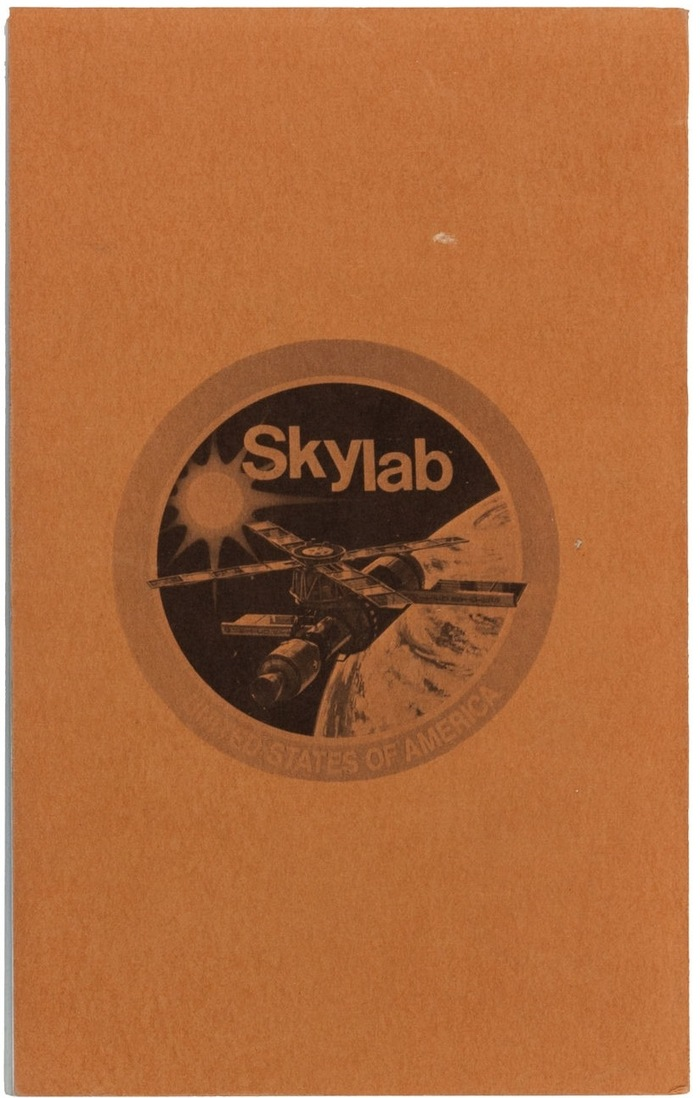 Skylab, A Guidebook by Leland F. Belew 2