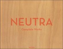 <cite>Neutra: Complete Works</cite>, Taschen