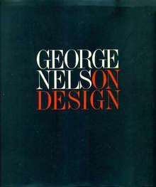 <cite>George Nelson On Design</cite>