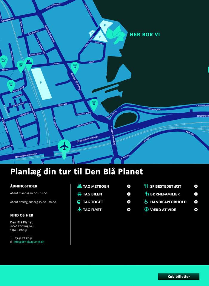Den Blå Planet 4