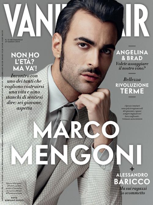 Italian Vanity Fair (Feb–Mar 2013) 3