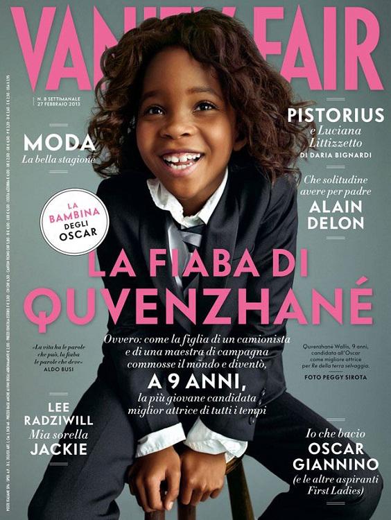 Italian Vanity Fair (Feb–Mar 2013) 5