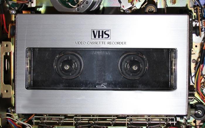 VHS Logo 2