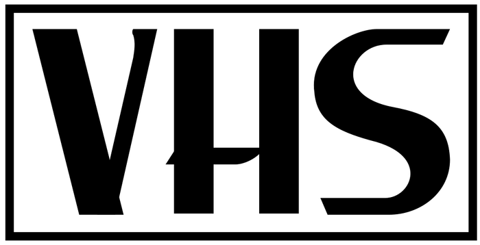 VHS Logo 1