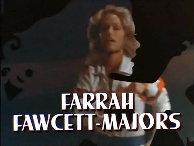 Charlie's Angels (1976–81) Main Titles 3