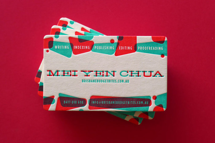 Mei Yen Chua business cards 3