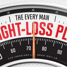 <cite>Men's Health</cite> (UK): 2011 Weight-Loss Supplement