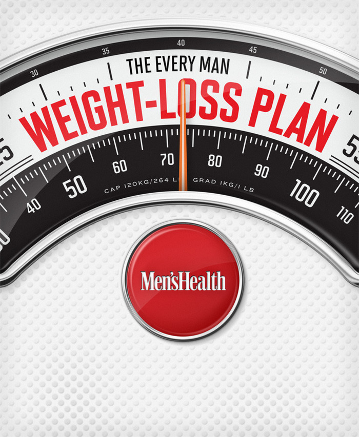 Men's Health (UK): 2011 Weight-Loss Supplement 2