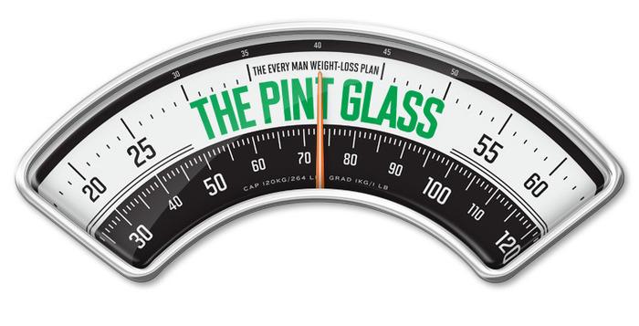 Men's Health (UK): 2011 Weight-Loss Supplement 1