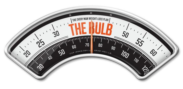 Men's Health (UK): 2011 Weight-Loss Supplement 3