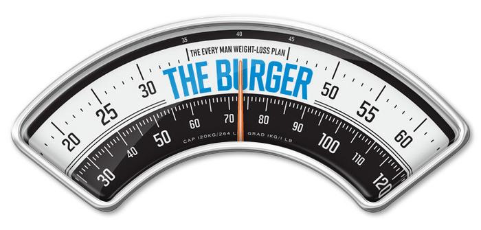 Men's Health (UK): 2011 Weight-Loss Supplement 5