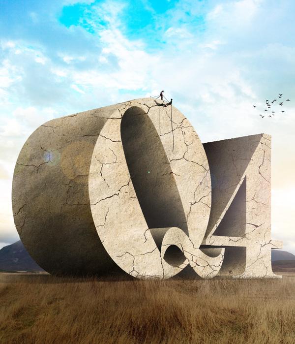 "Washington Post 2012 ""Q"" Covers 5"