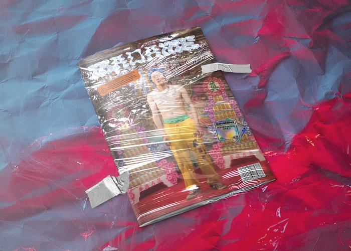 Madame magazine 1