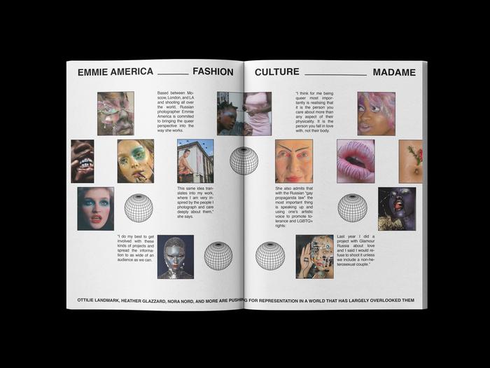 Madame magazine 7