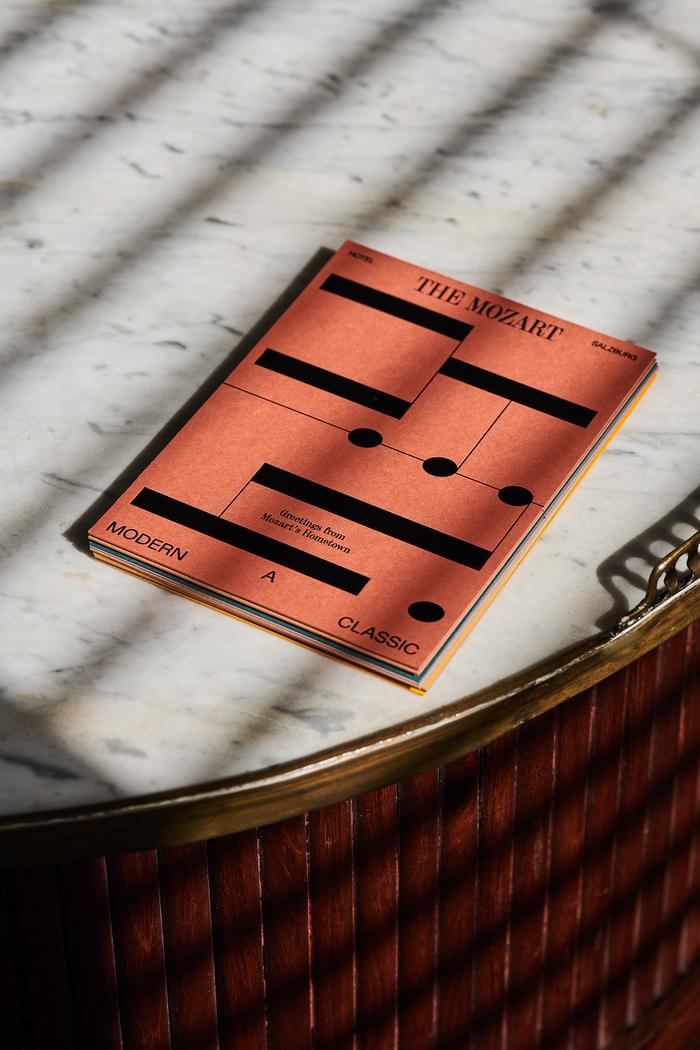 The Mozart, Salzburg 4