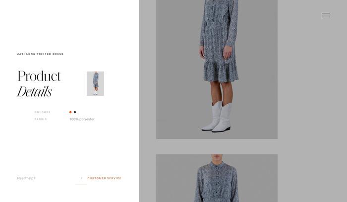 Rino & Pelle identity and website 5