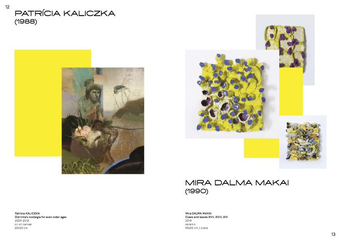 The Viewer. Focus on Hungary exhibition catalog 4