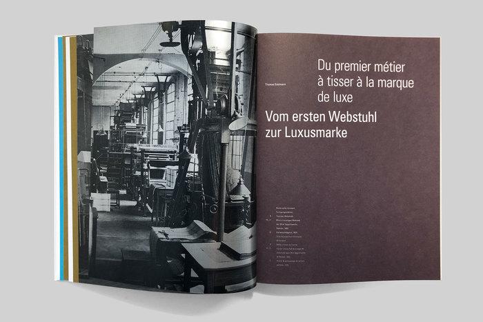 Zeit/Time, Raum/Space, 125 years Vorwerk & Co. Teppichwerke 4