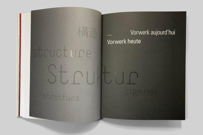 Zeit/Time, Raum/Space, 125 years Vorwerk & Co. Teppichwerke 9