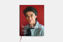 <cite>De tijd daarna: 30 jaar HIV and AIDS in Nederland</cite>