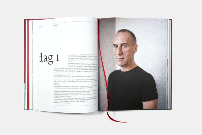 De tijd daarna: 30 jaar HIV and AIDS in Nederland 5