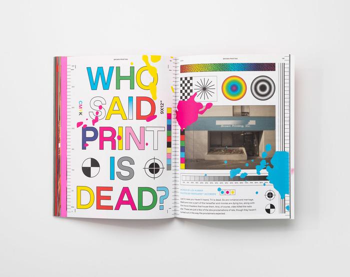 JOON magazine, Issue 01 2