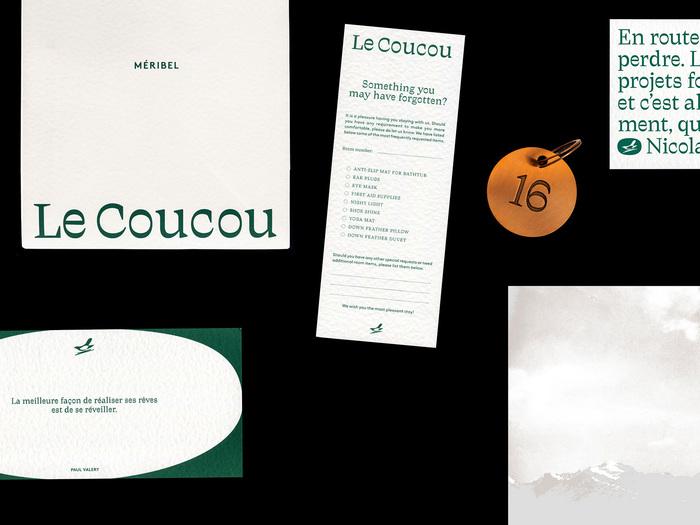 Le Coucou 4