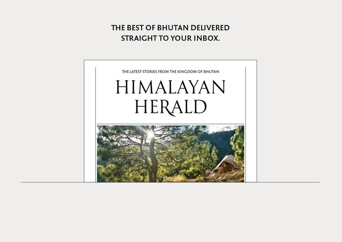 Guides Of Bhutan 1