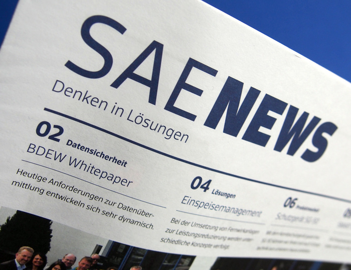 SAE News 2