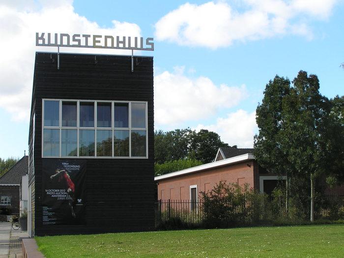 KunstENhuis 1