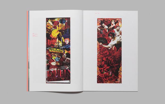 I Afton Dans… Sista Steget exhibition catalogue 8