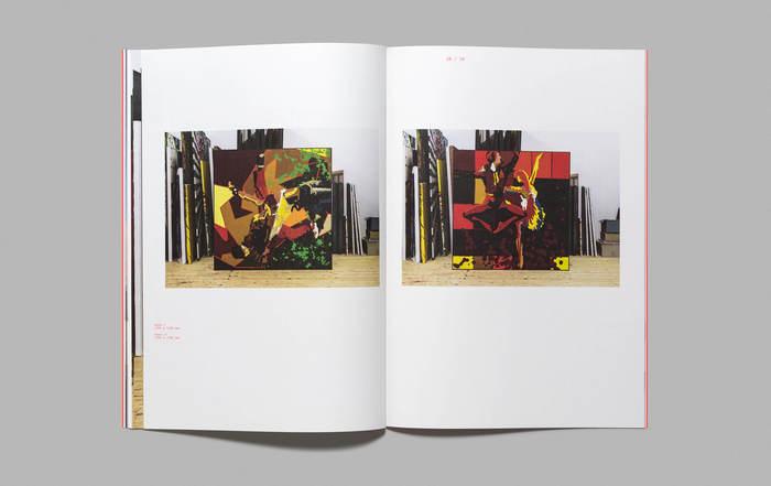 I Afton Dans… Sista Steget exhibition catalogue 11