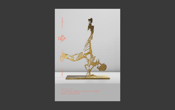 I Afton Dans… Sista Steget exhibition catalogue 14